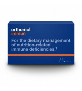 Orthomol Immun Granules 30 daily portions