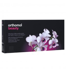 Orthomol Beauty 7 daily doses