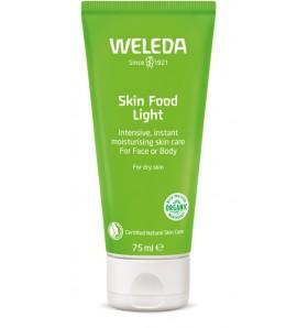 Weleda Skin Food Light krema, organska, 75ml