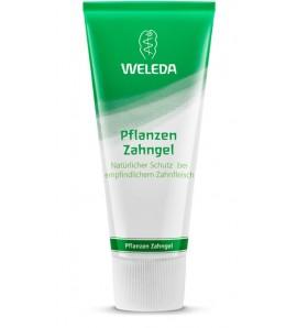 Weleda Plant Gel Toothpaste, vegan, organic, 75ml
