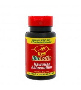 Nutrex BioAstin havajski astaksantin 4mg, 60cps