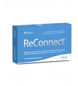 Vitae ReConnect