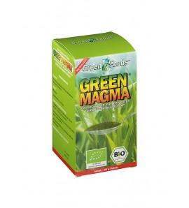 Green Foods Zelena Magma prah, 150g