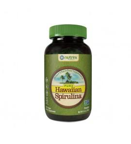 Nutrex Pure Hawaiian Spirulina Pacifica Powder, 141g