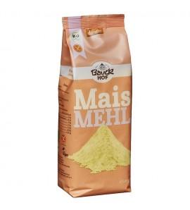 Super Sale Corn flour, gluten-free, organic and vegan, 500g