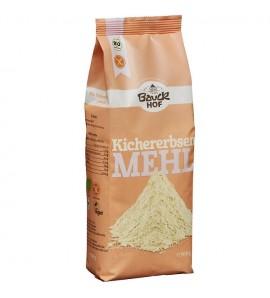 Bauckhof Brašno leblebija, bez glutena, organsko, vegan, 500g