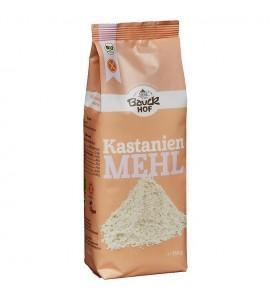Bauckhof Chestnut flour, gluten-free, organic and vegan, 350g