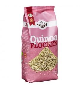 Bauckhof Pahuljice quinoa, bez glutena, organske, vegan, 250g