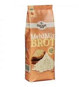 Bauckhof Brašno mix za hljeb, bez glutena, organsko, vegan, 800g