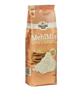 Bauckhof Mix brašna višenamjenski, bez glutena, organsko, vegan, 800g