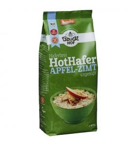 Bauckhof Zobena kaša sa jabukom i cimetom, bez glutena, organsko, vegan, 400g