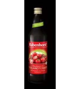 Rabenhorst Tomato Juice, Organic, Vegan, 750ml