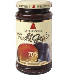 Zwergenwiese, FruchtGarten voćni namaz šljiva 225 g