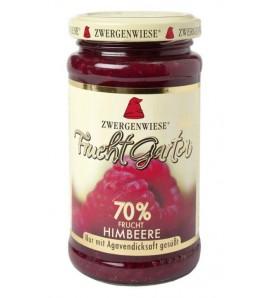 Zwergenwiese FruchtGarten voćni namaz malina 225 g