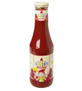 Zwergenwiese, Ketchup paradajz za djecu, sa jabukovim slatkom, 500 ml