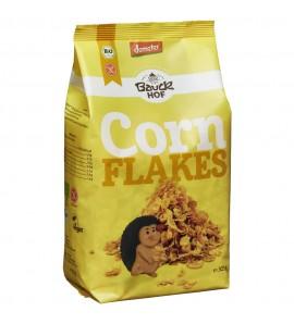 Bauckhof Organic Cornflakes, gluten free, organic and vegan, 325 g