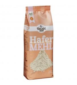Bauckhof Oat flour, wholemeal organic, gluten-free, vegan, sugar free, 350 g