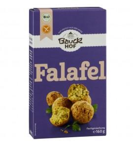 Bauckhof Organic falafel ready mix, gluten-free, organic, vegan, 160g
