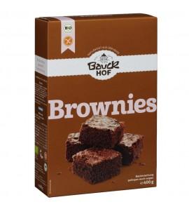 Super Sale Organic Baking Mixture Brownies, organic, gluten-free, vegan, 400g