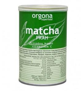 Super Sale superfood Matcha powder 100g