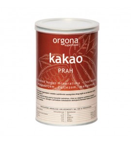 Orgona superfood Cocoa powder 150g