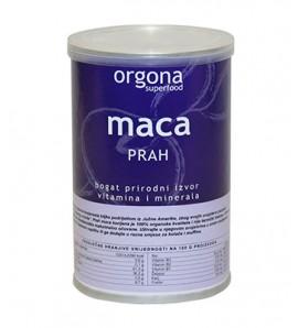 Orgona superfood Maca powder 150g