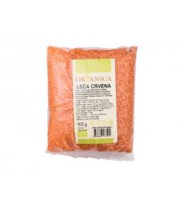 Organica Red lentil 500 g