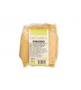 Organica Proso 500 g