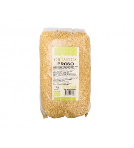 Organica Proso 1000 g