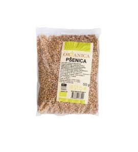 Organica Wheat 500 g