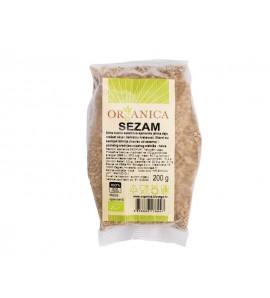 Organica Sesame 200 g