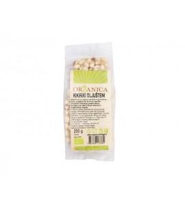 Organica Peeled peanuts 200 g