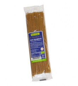 Rapunzel Spaghetti riža 250 g, organsko, bez glutena, vegan
