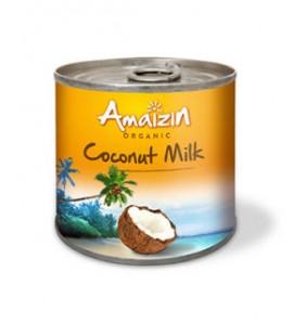 Amaizin Coconut drink 200ml