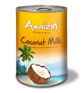 Amaizin Coconut drink 400ml