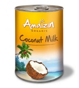 Amaizin Napitak kokos 400ml