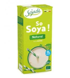 Sojade Soy beverage natural 1l