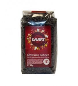 Davert Black beans 500g