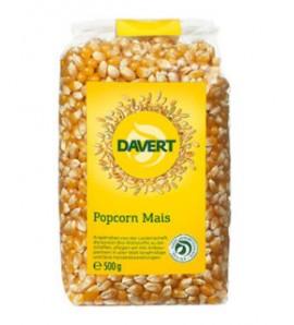 Davert Popcorn kernels 500g