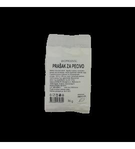Organica Baking powder 30 g