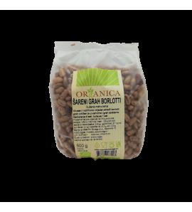 Organica Brown borlotti beans 500 g