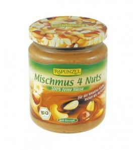 Rapunzel Nut spread250g, organic, vegan