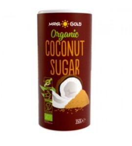 Maya Gold, Šećer kokos 350 g, organsko, vegan