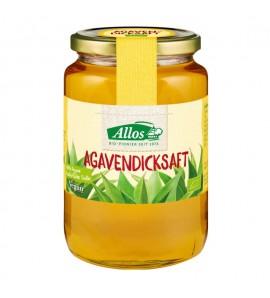 Allos, Sirup agava 1 kg, organsko, vegan