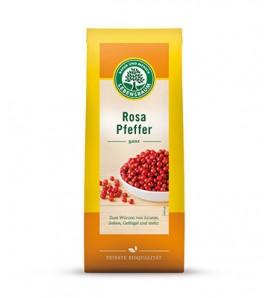 Lebensbaum Papar crveni u zrnu 25 g, organsko, vegan