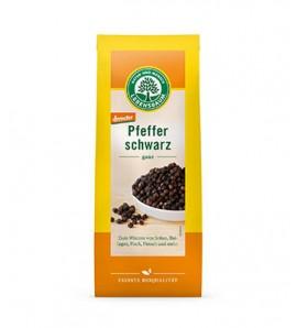 Lebensbaum Papar crni u zrnu 50 g, organsko, vegan