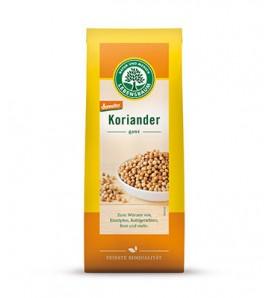 Lebensbaum Korijander 40 g, organsko, vegan