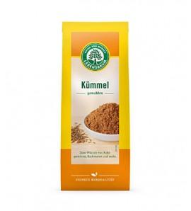 Lebensbaum Kim mljeveni 40 g, organsko, vegan