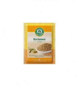 Lebensbaum Kardamom u prahu 10 g, organsko, vegan