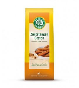 Lebensbaum Cimet ceylon štapići 6 kom, organsko, vegan